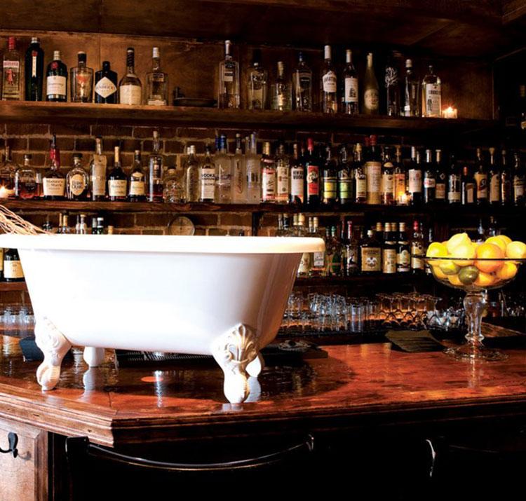 Bathtub Gin & Co.